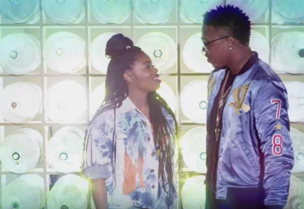 Dreezy Releases 'Body' Video Featuring Jeremih [WATCH]