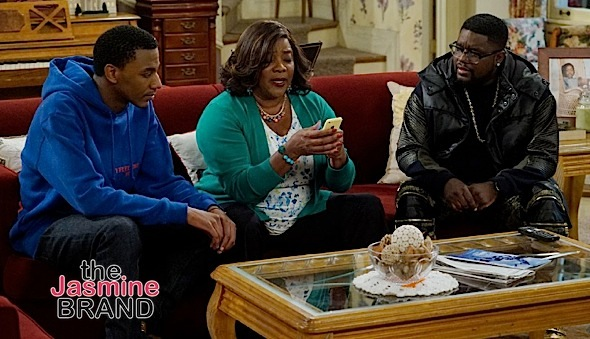 'The Carmichael Show' Renewed for Season 3