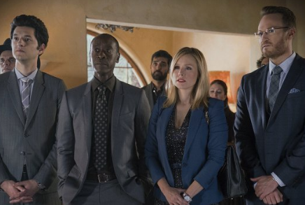 'House of Lies' Starring Don Cheadle Cancelled