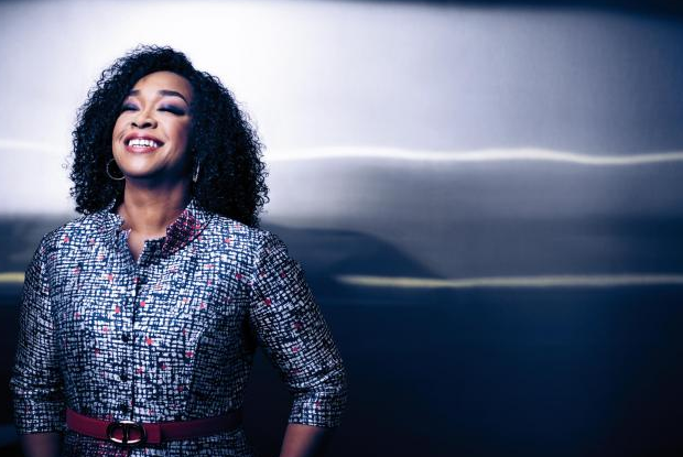 Shonda Rhimes On Success, Creativity & Why She Ignores Ratings