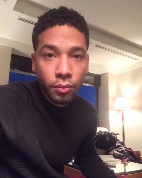 False Alarm! Jussie Smollett Will Return to 'Empire' [VIDEO]