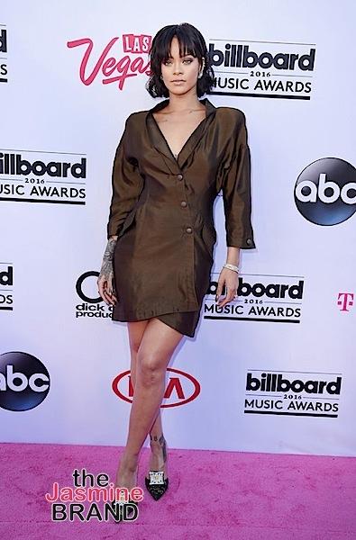 Rihanna & LVMH Pause Fenty Fashion Line