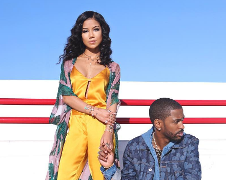 Big Sean & Jhene Aiko Perform 'On the Way' On The Late Late Show [VIDEO]