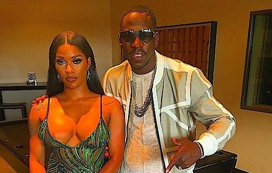 Joseline Hernandez Denies Dating Young Dro [Photos]