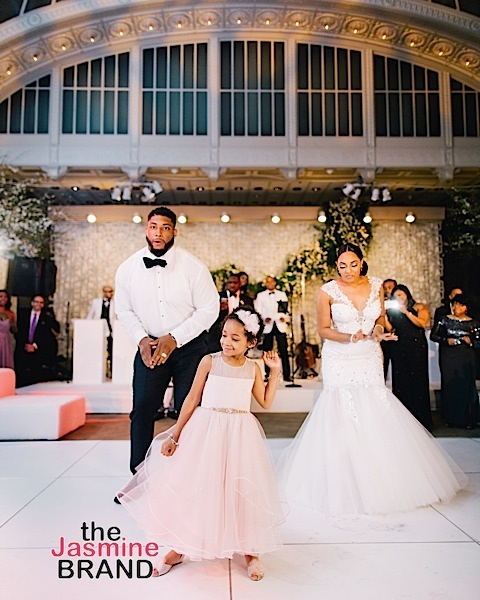 Nfler Devon Still Asha Adore Are Married See Leah Steal The