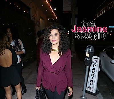 Tina Knowles-Lawson: The Republican Convention Scared Me!