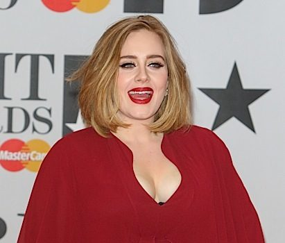 Adele Blasts Fan For Filming During Her Show [VIDEO]