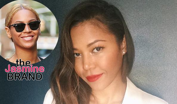 Singer Ameriie Addresses Homewrecker Rumors & Beyonce Comparisons [VIDEO]