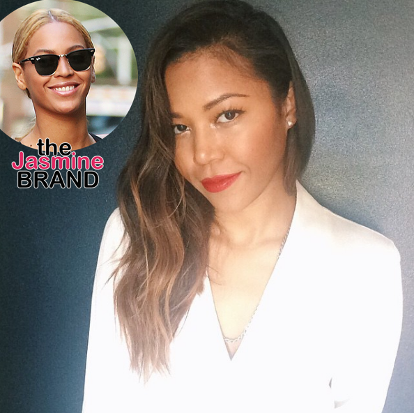 Singer Ameriie Addresses Homewrecker Rumors & Beyonce Comparisons [VIDEO]