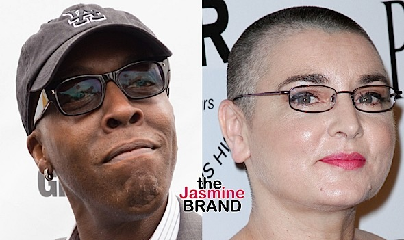 Arsenio Hall, Sinead O'Connor