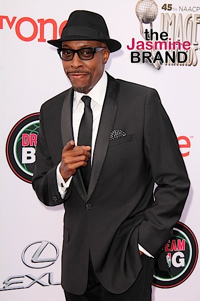 Arsenio Hall to Host ABC Singing Show 'Greatest Hits'
