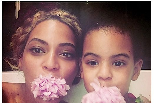 Blue Ivy Allegedly Has Her Own Butler