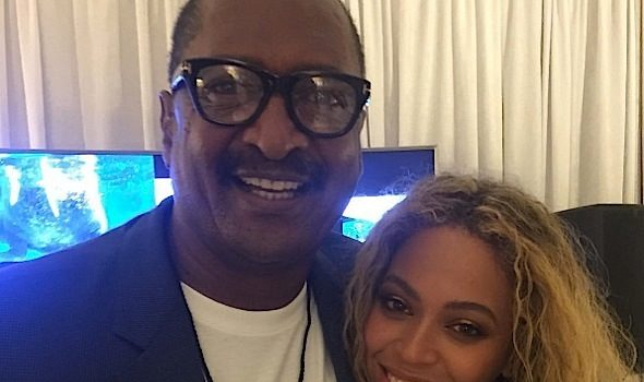 Mathew Knowles Isn't Mad That Beyonce & Solange Cut Professional Ties [AUDIO]