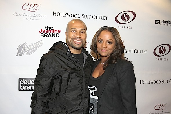 Derek Fisher Was Paying Ex 125k In Support, Now Pays Nothing In Alimony or Child Support