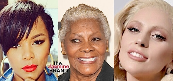 Letoya Luckett to Star in Dionne Warwick Biopic