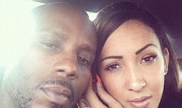 DMX's Girlfriend Yadira Borrego Allegedly Pregnant With Rapper's 13th Child [Ovary Hustlin]
