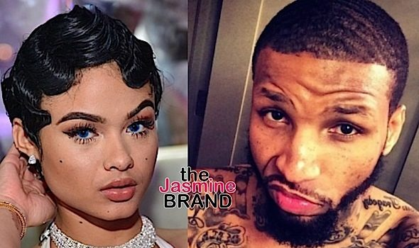 (EXCLUSIVE) Reality Star India Love Faking Relationship With Kevin Durant's Brother?