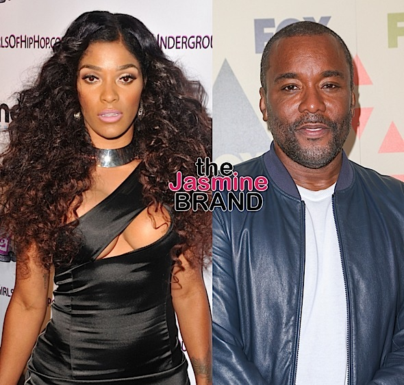 Joseline Hernandez Snags Role in Lee Daniels 'Star'