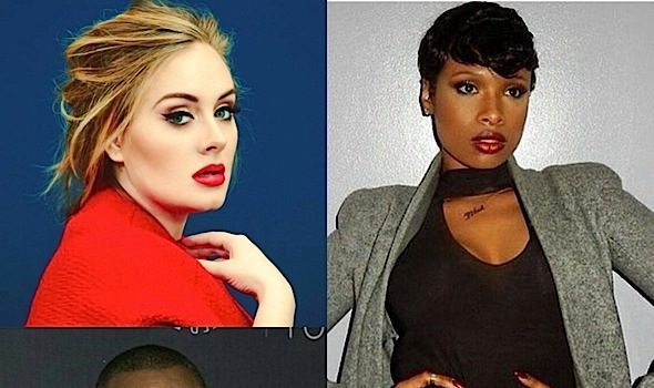 J.Hud Pissed at Tony Snub, Lee Daniels Slams White Hollywood + Adele Worships Beyonce