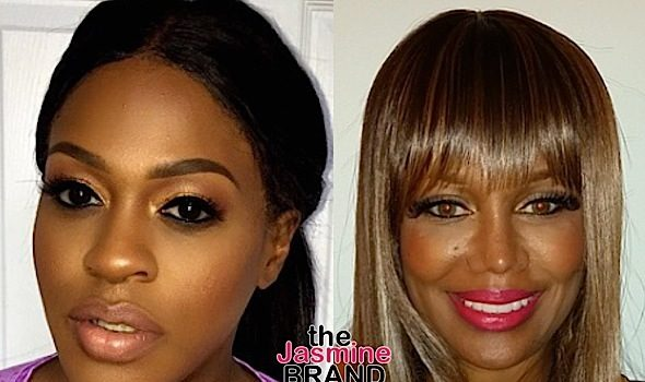 Lil Mo Says Michel'le Doesn't Deserve A Biopic: I have more hits than her! [AUDIO]