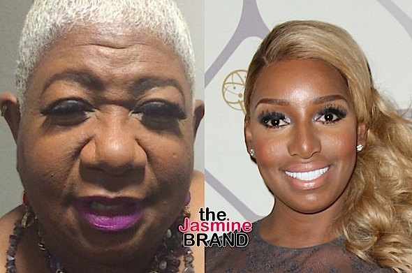 Comedian Luenell Calls Out NeNe Leakes: She's not a comedian!