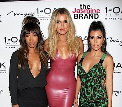 Khloe, Kourtney & Malika In Vegas, Ciara & Russell Wilson in Mexico + Raven Symone, Claudia Jordan, Draya Michele, Blac Chyna & Rob Kardashian [Memorial Day Photos]