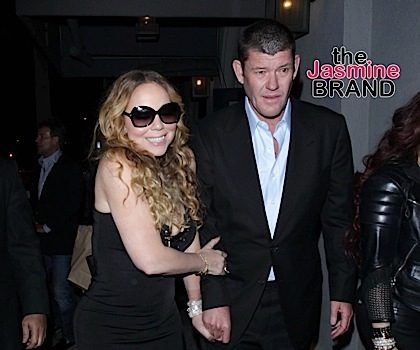 James Packer Says Dating Mariah Carey Was A 'Mistake For Her & A Mistake For Me'
