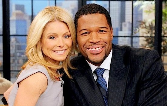'Kelly Ripa and Michael Strahan', 'The Talk' Snag Daytime Emmy's + See Complete List of Winners!