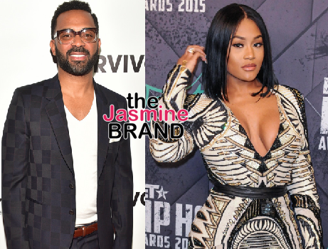 Mike Epps Denies Sliding In Lira Galore's DMs