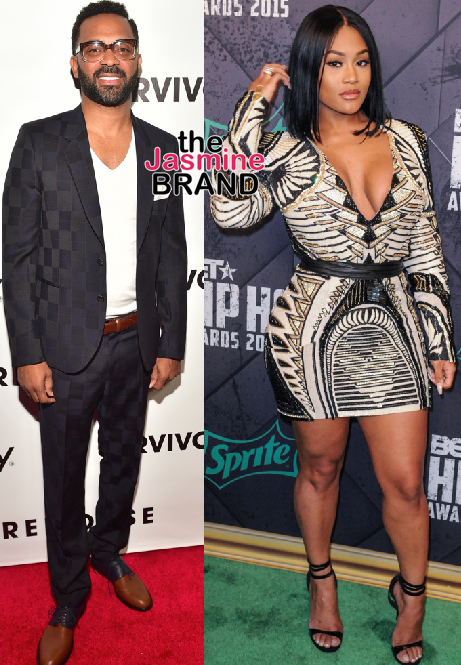 Mike Epps, Lira Galore