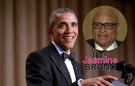 Funny or Offensive? Larry Wilmore Refers to Obama As N*gga [VIDEO]