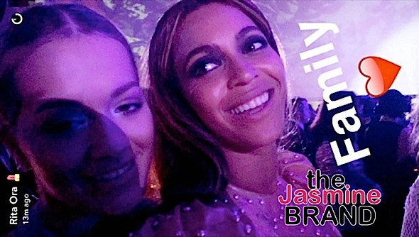 rita ora-beyonce-reunite-the jasmine brand