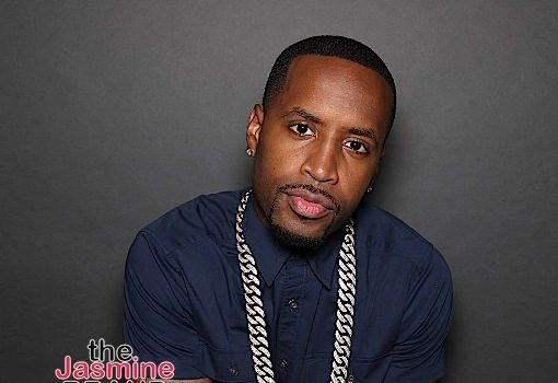 Safaree Boo'ed During Performance, Tells Crowd: I f*ck b*tches you n*ggas dream about!