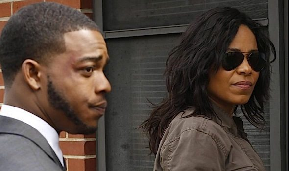 Watch the Trailer, 'Shots Fired' Starring Sanaa Lathan [VIDEO]