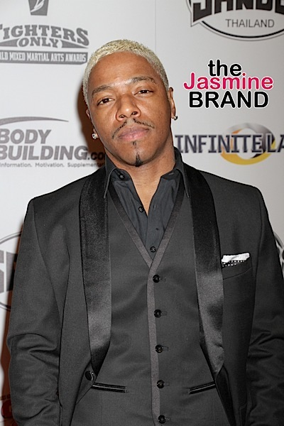 EXCLUSIVE: Sisqo's Legal Battle w/ Sony Over Half Mill In Royalties Dismissed