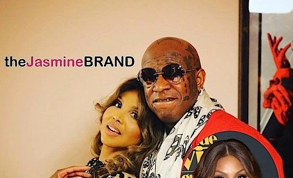 Toni Braxton Secretly Dating Birdman? Tamar Braxton Responds [VIDEO]