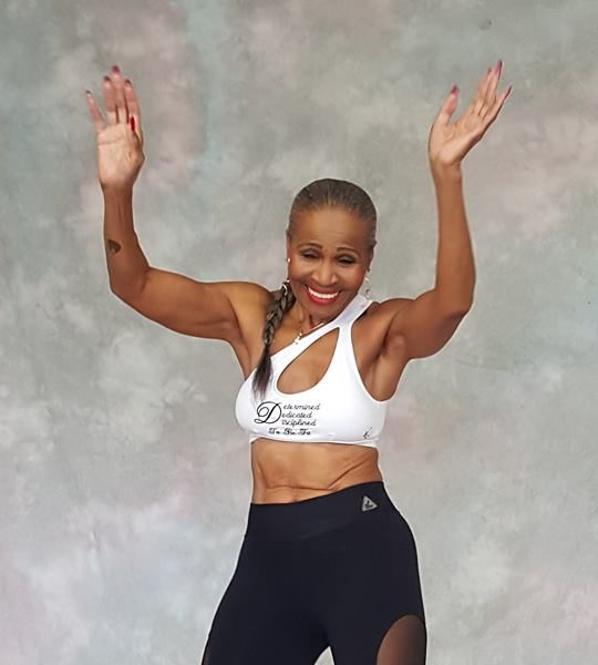 Ernestine Shepherd, World's Oldest Female Body Builder, Celebrates 80th Birthday