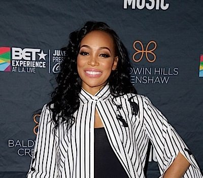 Singer Monica Explains Why She Declined 'Real Housewives of Atlanta'