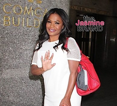 Nia Long Cast In 'Beaches' Remake