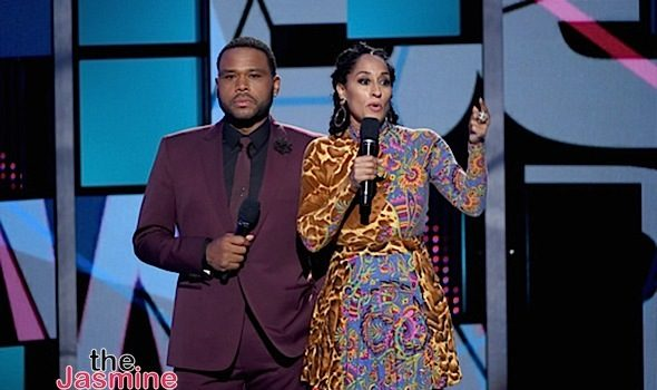 BET Award Winners: Drake, Beyonce, Future, Jesse Williams, Bryson Tiller & More! [Photos]