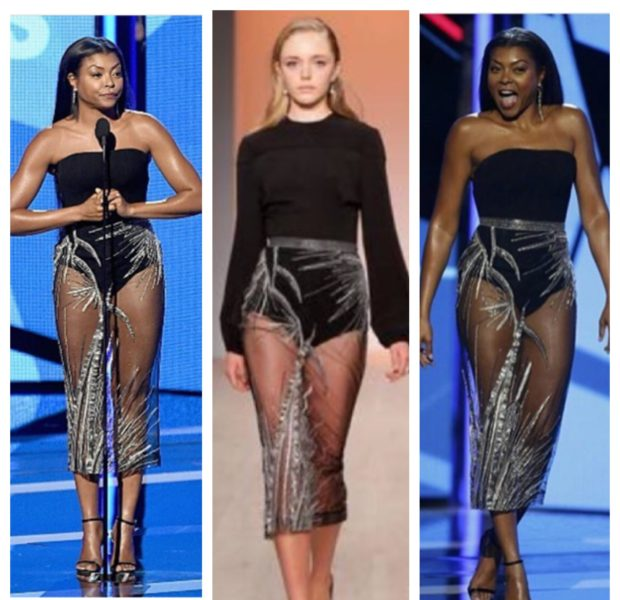 BET Awards 2016 Fashion Rundown: Meagan Good, Tracee Ellis Ross, Naturi Naughton, Alicia Keys, Janelle Monae [Photos]
