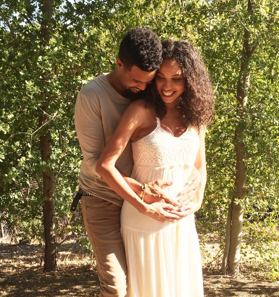 Actress Jurnee Smollett Bell Announces Pregnancy [Ovary Hustlin']