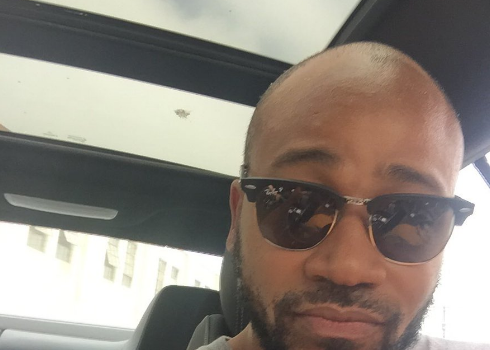 Columbus Short Released From Jail: I never want to go back.