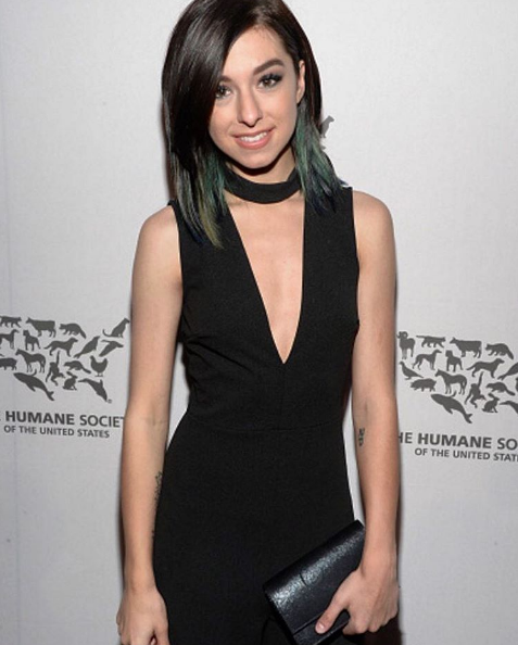 'The Voice' Singer Christina Grimmie Killed In Shooting [Condolences]