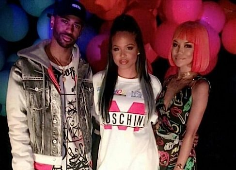Big Sean, Christian Milian & Jhene Aiko Hit Moschino, LL Cool J & Dr. Dre Vacay + Mehgan James, Eva Marcille, Da Brat, Angie Martinez