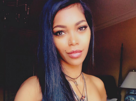 Jessica White Schools Us On Orgasms, Being 'Tri Sexual' & Rumored Relationship With Nick Cannon