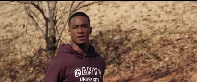 Almost Christmas Jessie Usher.Almost Christmas Trailer Starring Mo Nique Gabrielle Union