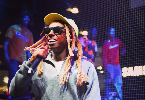 What Retirement? Lil Wayne Working On New Mixtape, 'Dedication 6' + Will Appear On 'Undisputed'