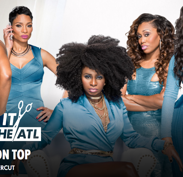 'Cutting It In The ATL': Season 2 Teaser [Video]