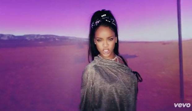 Calvin Harris Releases 'This Is What You Came For' Video ft. Rihanna [WATCH]
